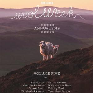 wool week 2019