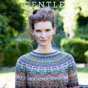 マリーウォレンさんの新刊本「GENTLE」