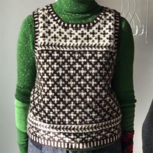 広島からの生徒さん、編みたいものがたくさん♪