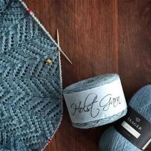 ヴェアルセさんの「もみの木のセーター」