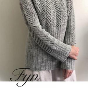 ヴェアルセ・もみの木のセーター