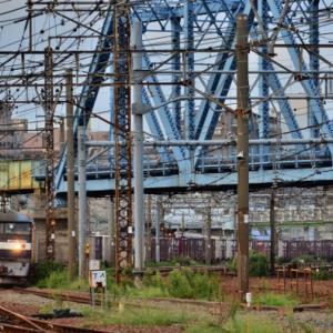 JR貨物【EF66 101】~あと1年かな~