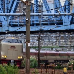JR貨物【EF65 2065】~5086レ~