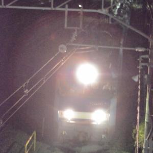 JR貨物【EF210-106】~福山レールエクスプレス~