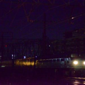 JR貨物【EF65 2101】~5560レ~