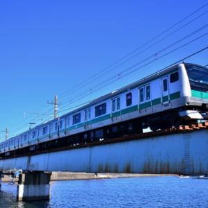 JR貨物【EH500-3】~フレームライナー~