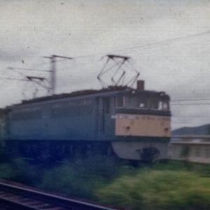 国鉄【EF65】~再会中♪~