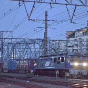 JR貨物【トヨタロングパスエクスプレス】~復活したけど...~