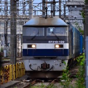 JR貨物【トヨタロングパスエクスプレス】~2053レ~