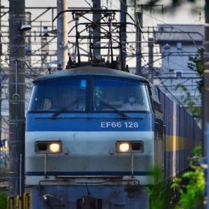 JR貨物【EF210-901】~残念...~