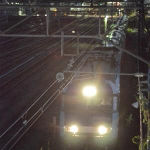 JR貨物【EF210-307】~2064レ~