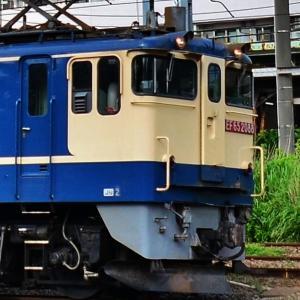 JR貨物【EF65 2088】~5086レ~