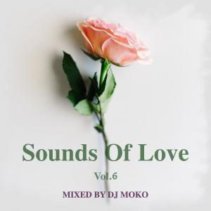 New MIX:Sounds Of Love Vol.6