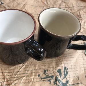 HOYAのコーヒーカップ