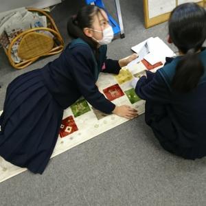 石川県高校新人戦/もう15才かぁ~/バイデンって読めるよね/そぼろご飯で疲れが吹っ飛んだ~