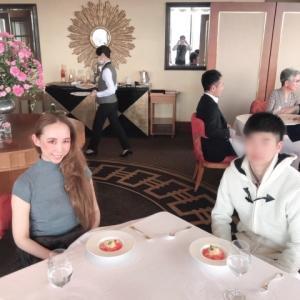 【みゆきモテ男塾】002号のレストランデート講習。