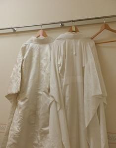 結婚式 披露宴 和装編