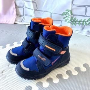 Superfitの男児用ブーツ&Ricostaの女児用ブーツ☆