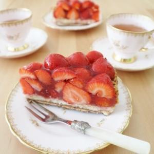 引っ越し計画の進展&誕生日のケーキと花束☆