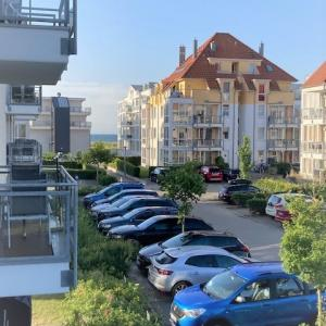 海辺の貸しリゾートマンションに宿泊☆