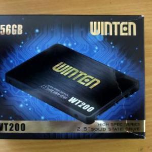 「WINTEN」のSSDを買ってみた
