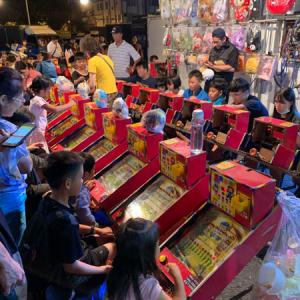【台南】武聖夜市(Wusheng Night Market)◆2日目