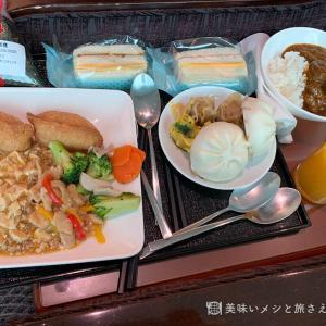 【台湾旅行2018-10】午前のJAL便で桃園国際から帰国&おまけ◆5日目