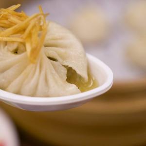 ローカルな小籠包を、杭州小籠湯包◆2日目