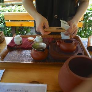 茶園邀月@猫空◆3日目