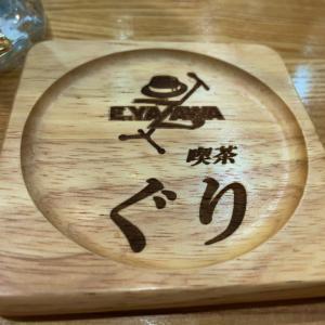 浅草ちゃんぽんのBGMはE.YAZAWA~喫茶ぐり@浅草