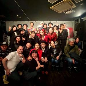 BLUE PERIOD.宮崎ライブ!