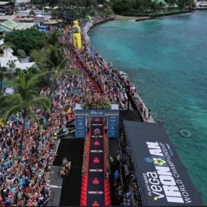 IRONMAN WORLD CHAMPIONSHIP 2019 in Kona, Hawaii