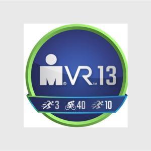 IRONMAN VIRTUAL RACE 13