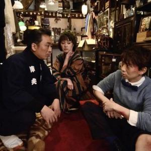 力俥‐RIKISHA‐浅草立志編 2020年に観た映画 7月 その 4