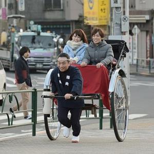 力俥‐RIKISHA‐すみだ旅立ち編 2020年に観た映画 7月 その 5