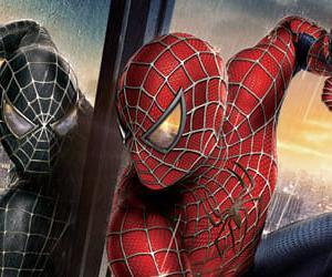 スパイダーマン3 2020年に観た映画 9月 その5
