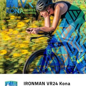 IRONMAN VIRTUAL RACE 24
