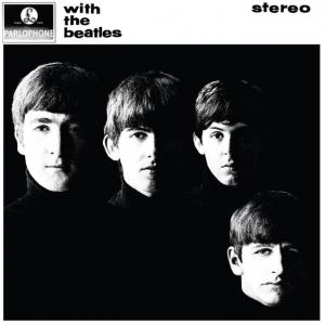 The Beatles -2nd Album - With The Beatles
