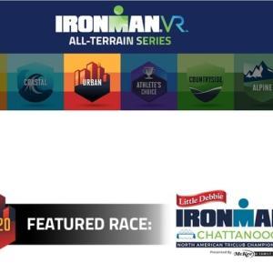 IRONMAN VIRTUAL RACE 2021 VR20