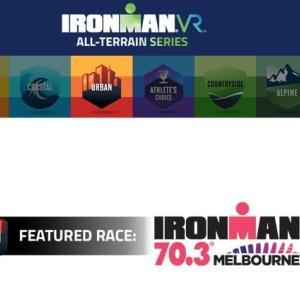 IRONMAN VIRTUAL RACE 2021 VR21
