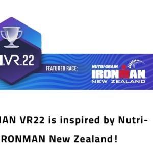 IRONMAN VIRTUAL RACE 2021 VR22
