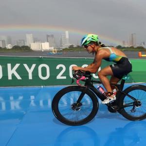 その後の1週間、オリンピックが面白い・・ジョグのねっとわ~く日記 2021年7月26日~31日