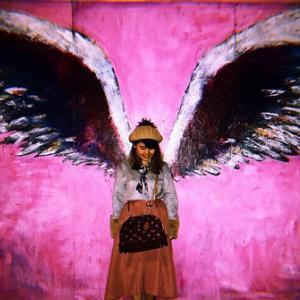 アメリカ留学中の娘から届く写真