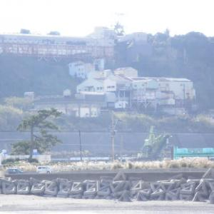 長崎池島炭鉱見学ツアー参加