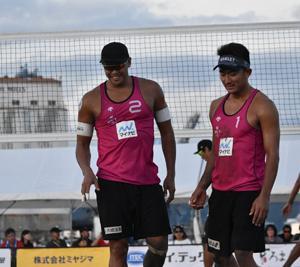 金栄堂サポート:ビーチバレーボール・長谷川徳海選手 第2回清水カップご報告&インプレッション!
