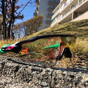 金栄堂サポート:日本体育大学自転車競技部・岩元杏奈選手 金栄堂Fact®インプレッション!