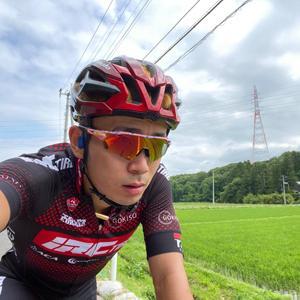 金栄堂サポート:Team Eurasia iRC-TIRE・色川岳宏選手 /12 JProtour 群馬 CSC ロードレースご報告&インプレッション!