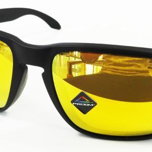 OAKLEY(オークリー)人気ライフスタイルサングラスサイズアップモデルHOLBROOK XL(ホルブルック エックスエル)発売開始!