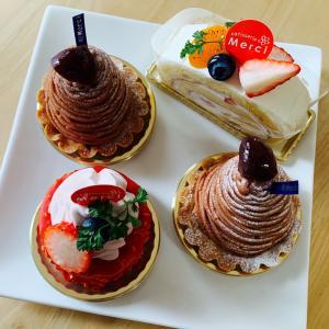 上富良野町 ケーキ屋さん