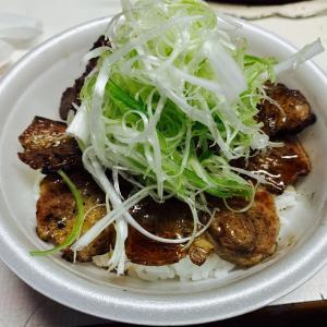 北海道*豚丼
